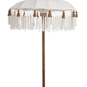Mini parasol décoratif