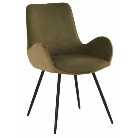 Chaise fauteuil Athezza
