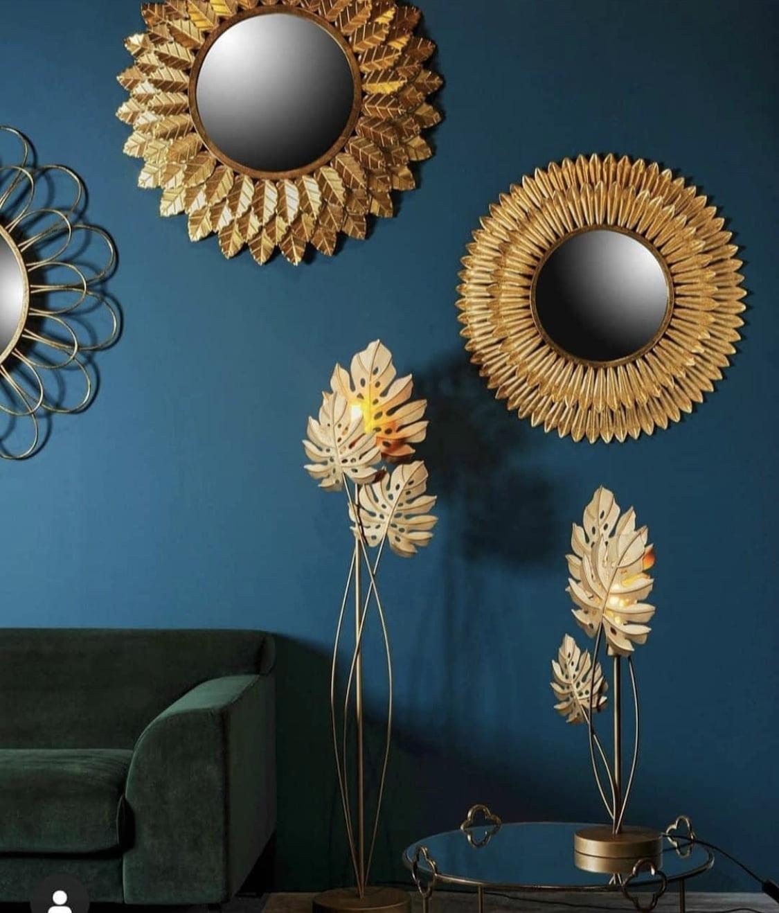 Miroir soleil S Athezza