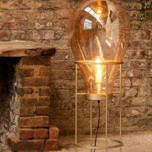 Lampe Montgolfière taille M