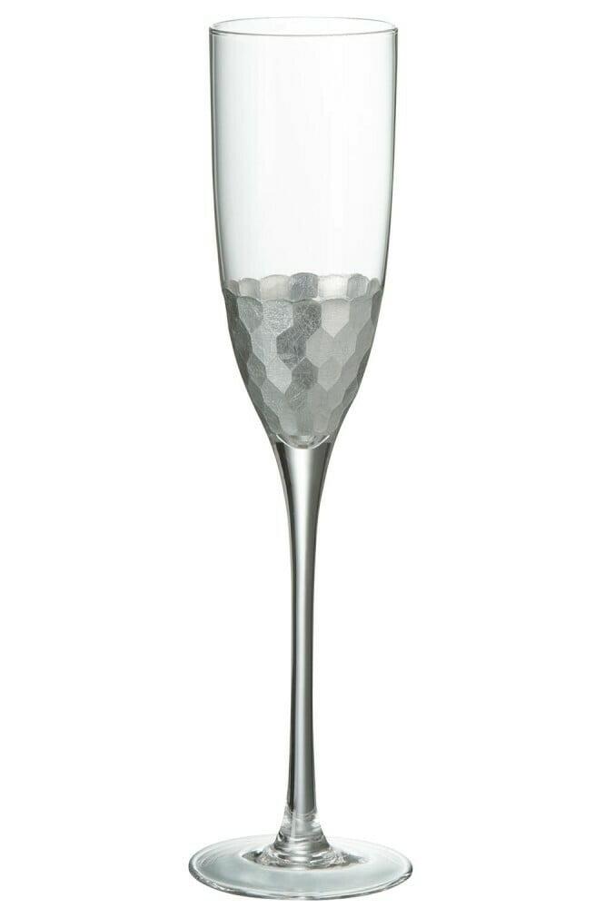 Flûte à champagne X4 Eva