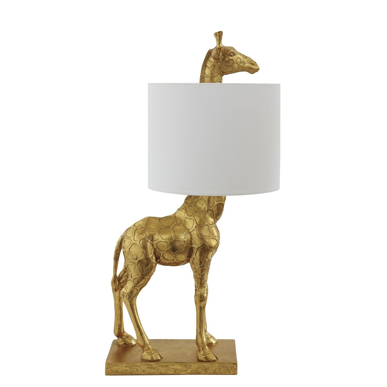 Lampe Girafe