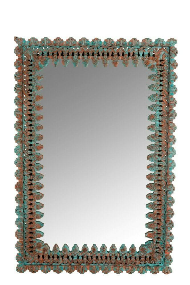 Miroir oriental J-Line