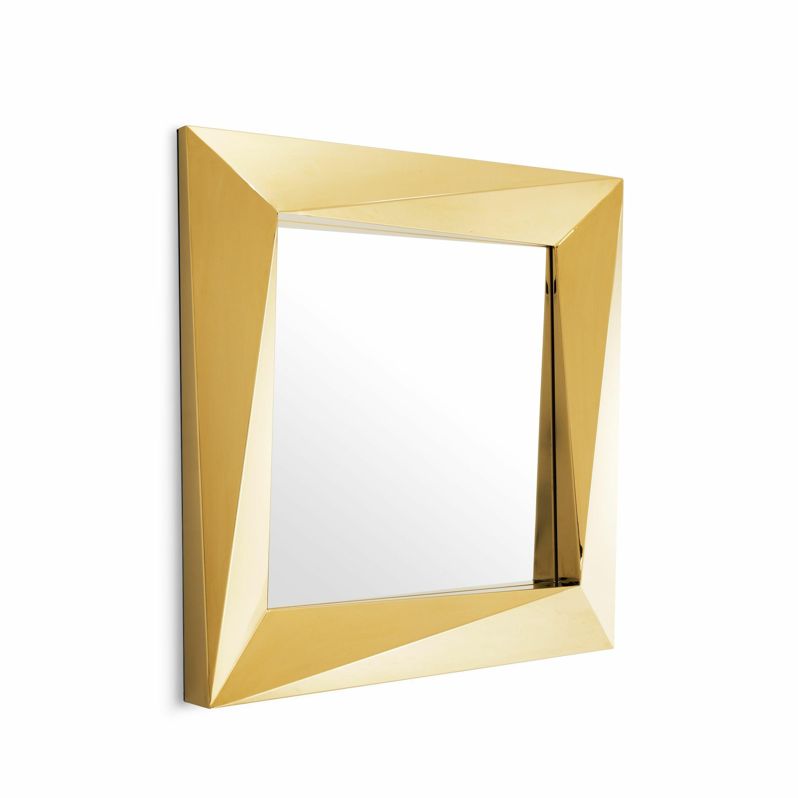 Miroir Paris Carré