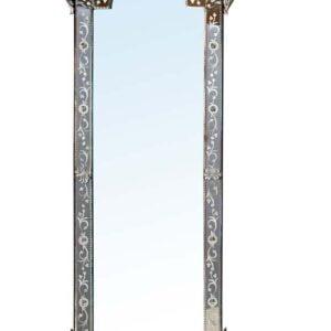 Miroir vénitien Palazzo