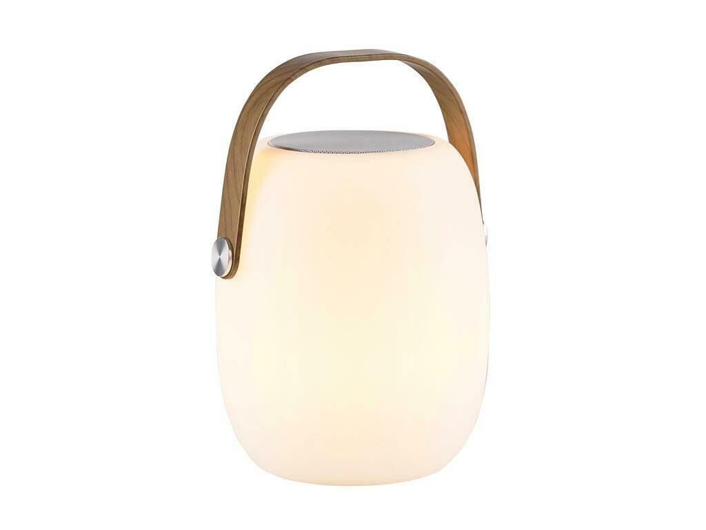 Lampe Led haut parleur Villa