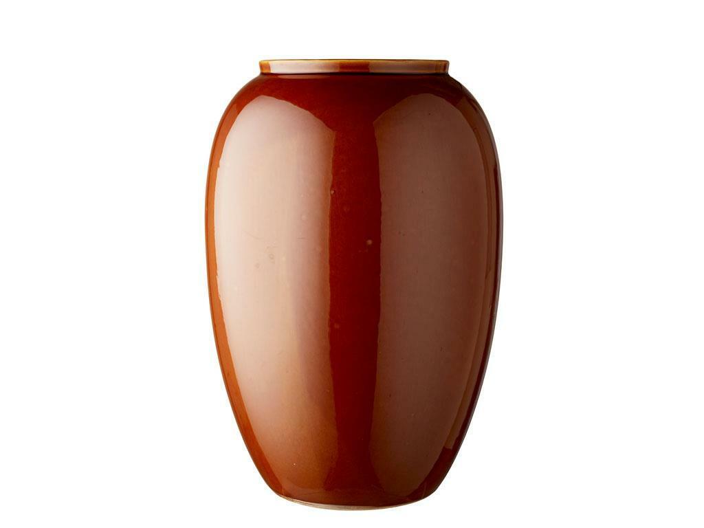 Vase en grès émaillé Bitz