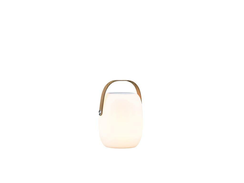 Lampe Led haut parleur